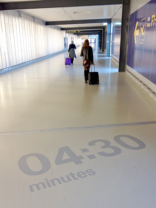 Copenhagen Airport