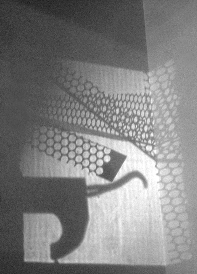 Shadows at ET Modern